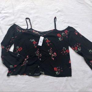 NEW! PacSun blouse.